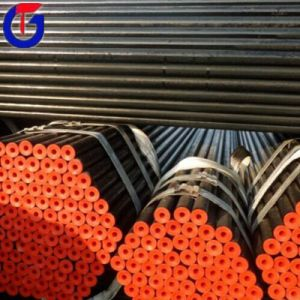 ASTM A179/A192/A178/A210 Carbon Steel Pipe pictures & photos