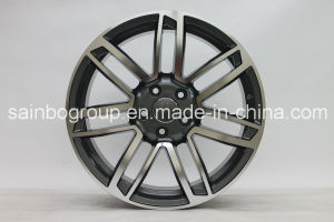 Replica Car Alloy Wheel Rim for Audi pictures & photos