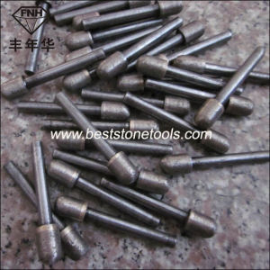 St-14 Sintered Diamond Carving Graver Bits