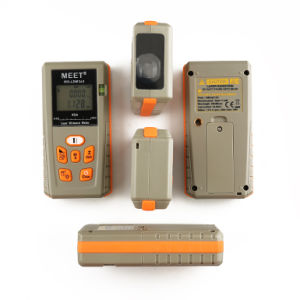 New Product 40m Distance Meter Laser Tape Measure pictures & photos