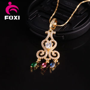 Wholesale New Arrival Dubai Gold Jewelry Set pictures & photos