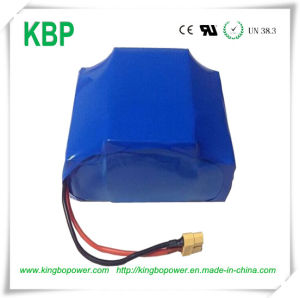 36V 4400mAh Li-ion Battery for Mini Electric Scooter pictures & photos