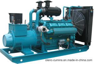 50kVA- 625kVA Shangchai Diesel Generator Set (Famous China brand) pictures & photos