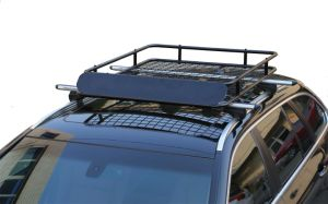 China Manufacture Roof Luggage Carrier Rack (RT003)