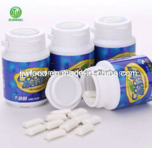 China Mint Xylitol Chewing Gum OEM pictures & photos