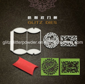 High Quality Chinese Traditional Dies Cut with Cheap Price #062 pictures & photos