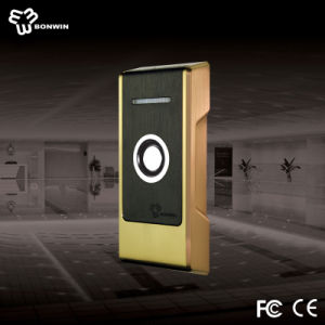 CE Approved Biometric MIFARE Card Safety Cabinet Door Lock pictures & photos