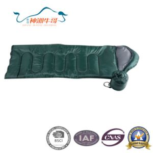 High Quality Envelope Style Outdoor Sleeping Bag