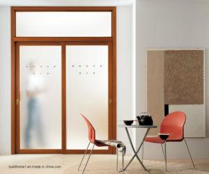 High Standards Good Prices Aluminium Sliding Doors pictures & photos