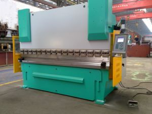Bending Machine for Mild Steel, Bending Machine for Stainless Steel, Metal Sheet Bending pictures & photos
