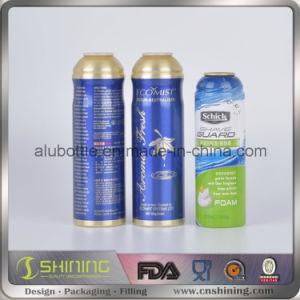 Factory Direct Making Aerosol Can pictures & photos