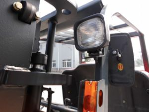 Diesel Forklift with Japanese Isuzu C240 Engine pictures & photos