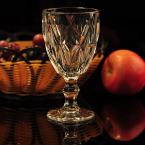 2016 New Stem Wine Glass pictures & photos