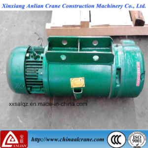 The Direct Sale CD Type Electric Wire Rope 1t Hoist pictures & photos