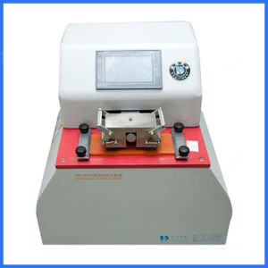 ASTM D5264 Paper Ink Rub Testing Instrument pictures & photos