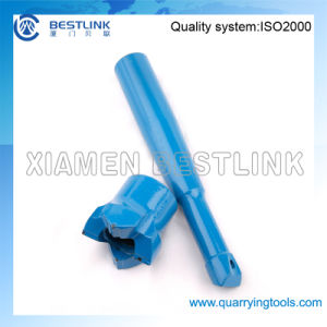 R32 R25 R28 64-127mm Taper Reaming Button Bit for Quarry pictures & photos