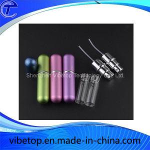 Portable Mini Aluminum Perfume Sprayer Bottle pictures & photos