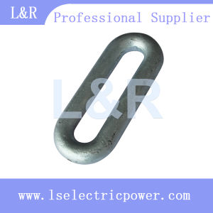 Forging pH Type Pole Line Hardare Chain Link Extension Ring pictures & photos