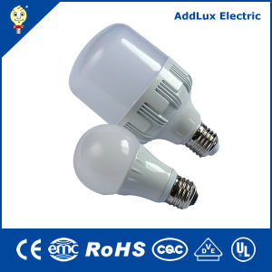 E27 E40 Dimming 20W Column Pure Warm White LED Light pictures & photos