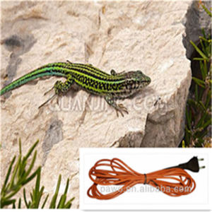 12m Silicone Reptile Heating Cable in Chinese Factory pictures & photos
