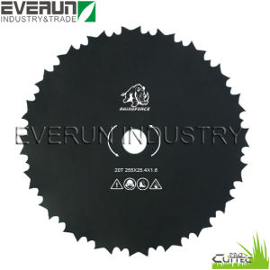 20T Grass Trimmer Brush Cutting Disc Saw Blade pictures & photos