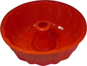 Silicone Bundt Cake Pan & Cake Mould &Bakeware FDA/LFGB (SY1402) pictures & photos