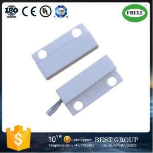 Side Leads Magnetic Contacts Magnetic Contact Magnetic Door Contact Switch pictures & photos