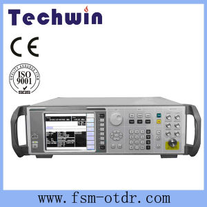 Techwin Brand Portable Synthesized Signal Generator Machine pictures & photos