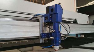 Carbon Stainless Steel Metal CNC Laser Cutting Machine Price pictures & photos