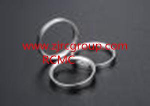 High Grade Neodymium Ring Magnet with Nickel Plating