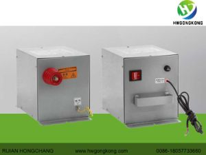 Dry Type Static Eliminator ESD for Printing Machine or Bag Making Machine or Blower (HW-II 15 15KW) pictures & photos