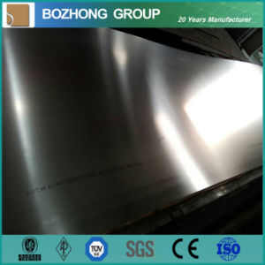 Good Quality AISI 304 2b Stainless Steel Plate pictures & photos