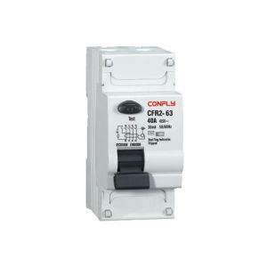 CFR2-63 Residual Current Circuit Breaker RCCB, ELCB pictures & photos