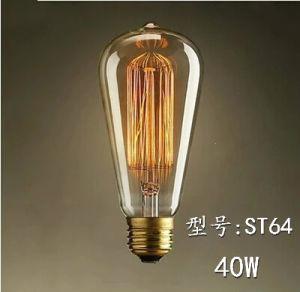St64 LED Vintage Edison Light Bulb pictures & photos