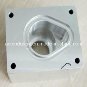 CNC Machining Parts Made of Steel pictures & photos