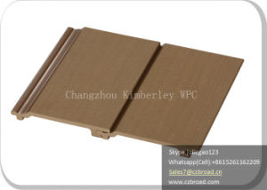 New Material WPC Composite Wall Panel for Wood House pictures & photos