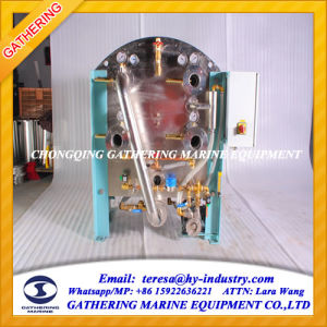 Plate Type Fresh Water Generator 5tpd for Sale pictures & photos