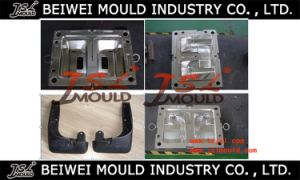 Automotive Injection Plastic Fender Mold pictures & photos
