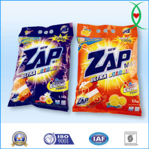Comfortable Washing Detergent Powder with High Quality pictures & photos