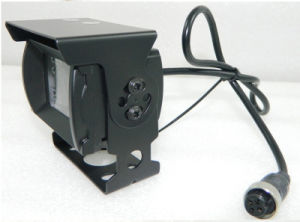 Outdoor School Bus Car Security Camera for Vehicles CCTV System pictures & photos