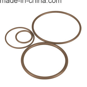 Viton O-Rings Rubber Oring FKM Oring and Orings pictures & photos
