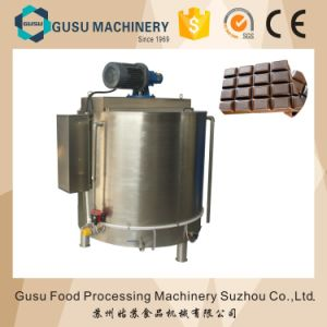 Ce Snack Food Stainless Steel Chocolate Mass Storage Stirring Tank (BWG500) pictures & photos