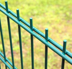 Xiangming Fence Double Wired 656 868 Safety Fence pictures & photos