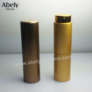10ml 30ml 100ml Essencel Oil Fragrance Oil Aluminum Bottle pictures & photos