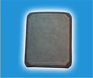 Nij IV UHMWPE, Sic, Composited Bulletproof Plate pictures & photos