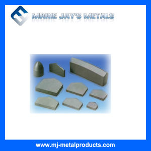 Good Quality Tungsten Carbide Blanks pictures & photos