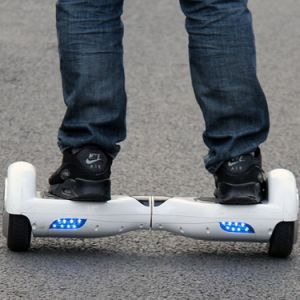 Best Christmas Gift Two Wheels Self Balancing Scooter pictures & photos