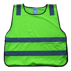 High Visibility Reflective Vest Safety Vest Meet CE En471 pictures & photos