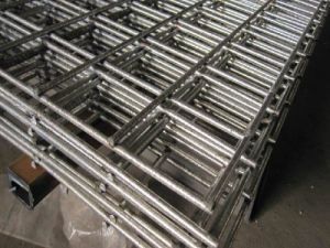 Welded Steel Wire Concrete Reinforcement Mesh Yaqi Factory pictures & photos