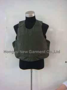 Female Concealed Bulletproof Vest Body Armor HY-BA013 pictures & photos